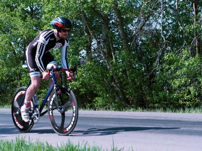 Oliver Walls - 2015 Velocity Stage Race ITT