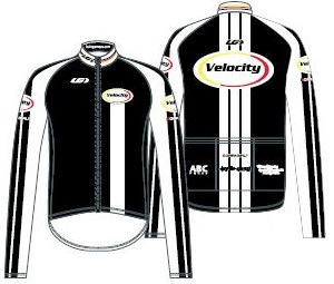 Long Sleeved Jersey